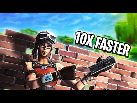 New Way To Reset Edits Faster + New Keybinds (fortnite)