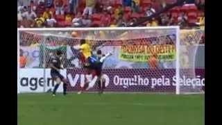 brasil 6 x 0 austrlia todos gols amistoso 07 09 2013