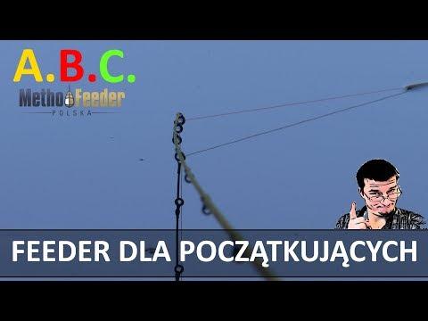 Wędkarski Coach - Klasyczny feeder dla początkujących - Podstawy ABC #7
