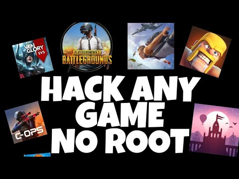 How to Hack Any Game | No Root | Subway Surfers Hack | Pubg