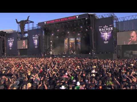 Sabaton - Carolus Rex (Live At Wacken Open Air 2013) (Bluray/HD)
