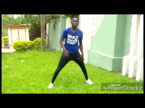 Guru Samba Dance Video By AKZ Dancers