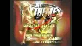 NFL Xtreme 2 PlayStation Gameplay
