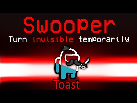 19,900 IQ INVISIBILITY strats as the NEW SWOOPER role... (custom mod)