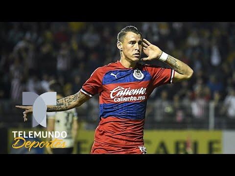El acuerdo que mantendría con vida a las Súper Chivas 2.0 | Telemundo Deportes