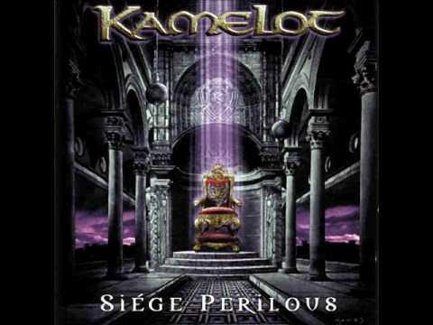 Kamelot - King's Eyes