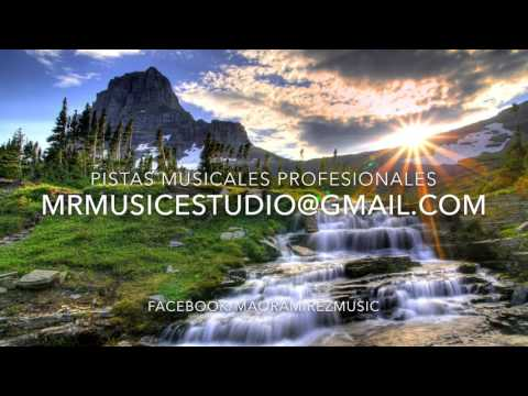 As for me and my house  - Ron Kenoly - Pista Instrumental (Backing Track)