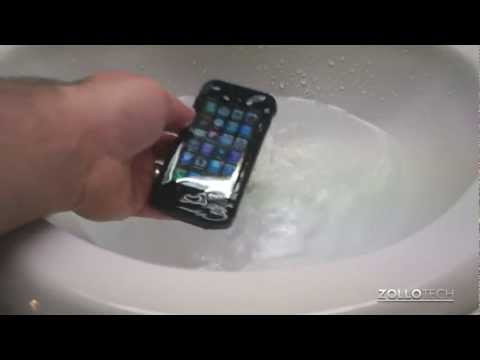 Seidio OBEX iPhone 5 Case Review