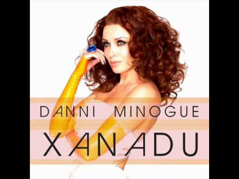 Dannii Minogue - Xanadu