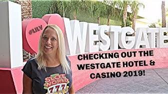 Westgate Hotel & Casino 2019