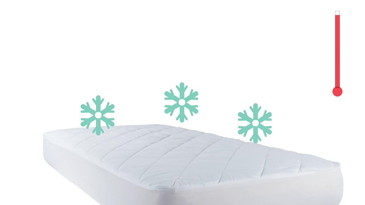 premium protector protectors mattress pad trulitehome collections premiumcribmattressprotector crib