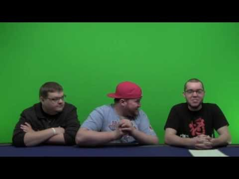 3rd Anniversary Bloopers - Pro Wrestling Pulse