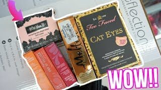 AMAZING BUDGET BEAUTY BUYS!!! TJ MAXX, MARSHALLS, NORDSTROM RACK | AFFORDABLE HIGH END MAKEUP