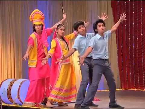Shake It Up Episode 12 Disney India