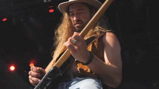 Jesse Roper - Phillips Backyard July 6th