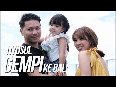 Image of Nyusul Gempi ke Bali