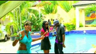 TIANA  INNA 2010 - (Official Video) - Glory Riddim JUNE 2010