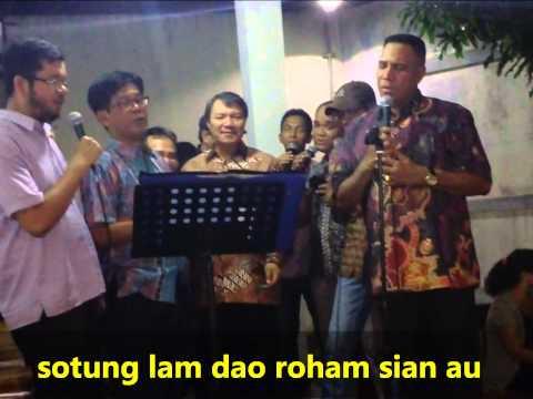Vaya Con Dios Helpas Versi Batak