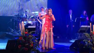 "INESSA & CHICAGO DESTINY BAND SHOW, ""ПТИЦА"" Live"