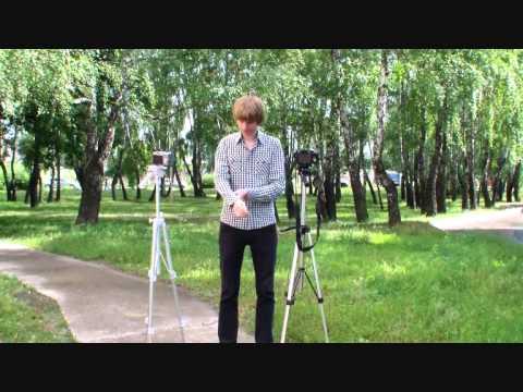 Видео Как снимать видео конференцию