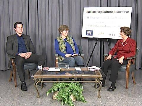 Community Culture Showcase: Southern Rhode Island Volunteers