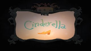 American McGee's Grimm: Cinderella, Pt 1