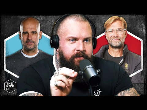 KLOPP vs GUARDIOLA DEBATE: Who is the best manager in the world?