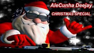 Eurodance 90's Mixed By AleCunha Deejay Christmas Special