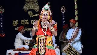 Yakshagana Kusha Lava Kusha by Chandrashekar Dharmasthala 3