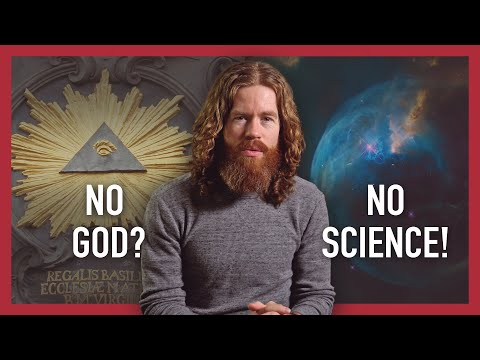 Science Concedes: God Exists!