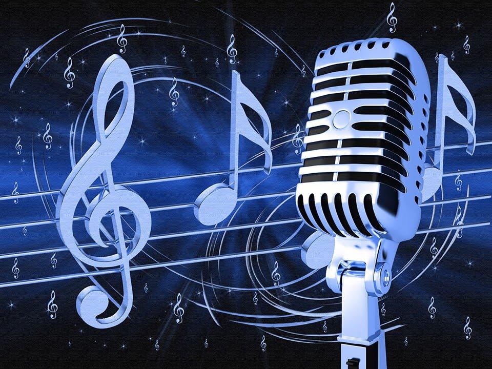 Музыкальные открытки с записью голоса