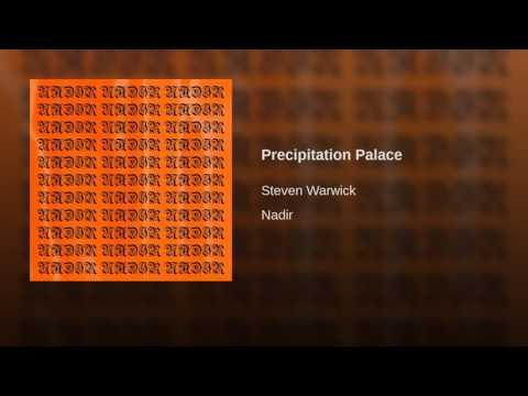 Precipitation Palace