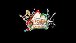 Festival Ipcamp de Música Cristã 2018
