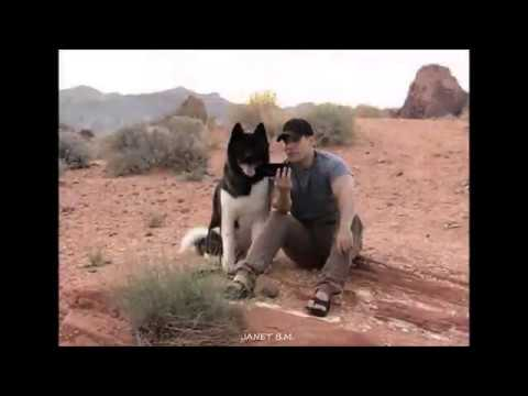 I love my dog ♥Henry Cavill and Kal Cavill♥