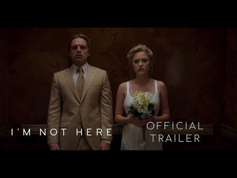 I'M NOT HERE (2019) - OFFICIAL TRAILER; J.K. Simmons, Sebastian Stan, Maika Monroe Movie Mp3