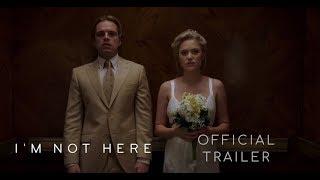 I'M NOT HERE (2019) - OFFICIAL TRAILER; J.K. Simmons, Sebastian Stan, Maika Monroe Movie