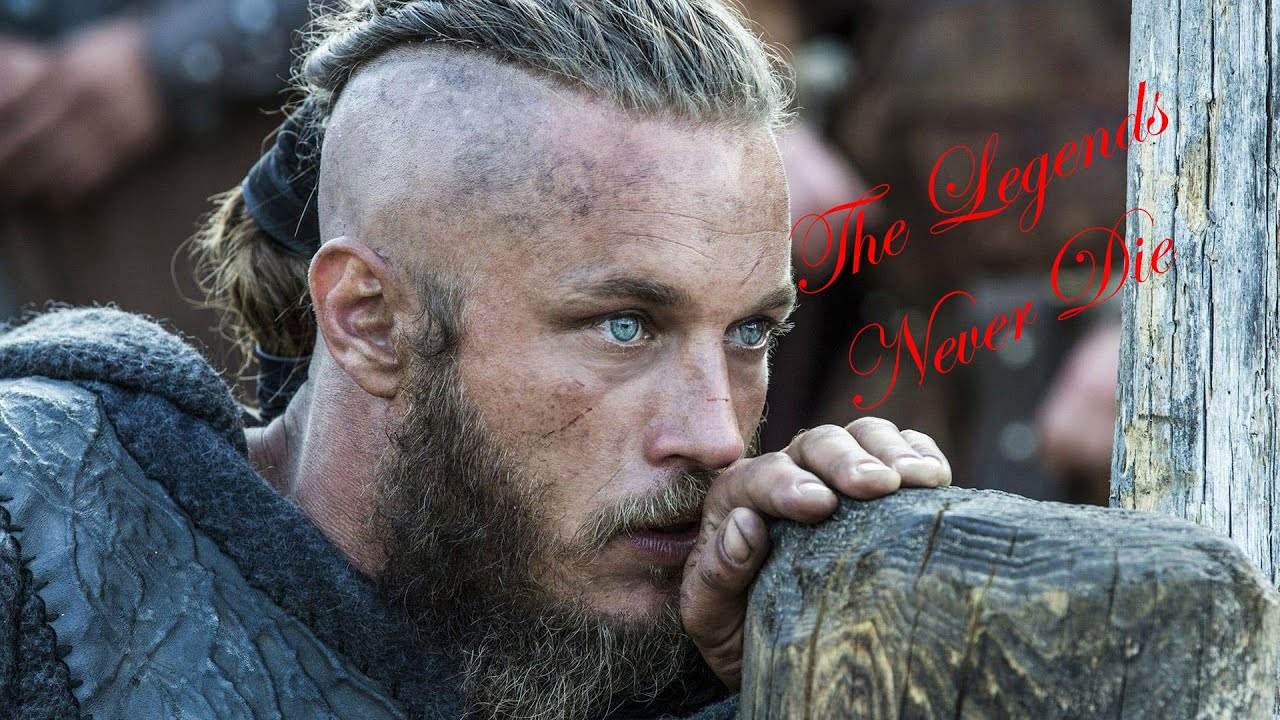 Ragnar Lothbrok Geschichte