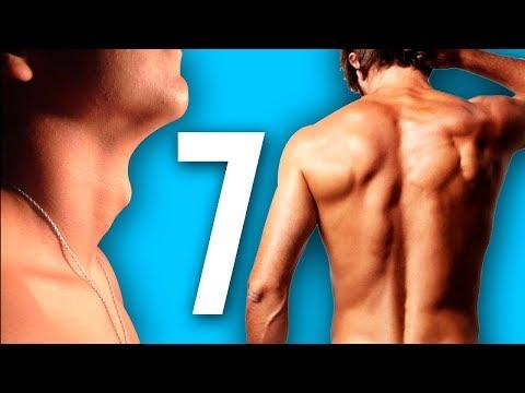 7 Ventajas Fisicas Que Tienen Los Hombres Sobre Las Mujeres
