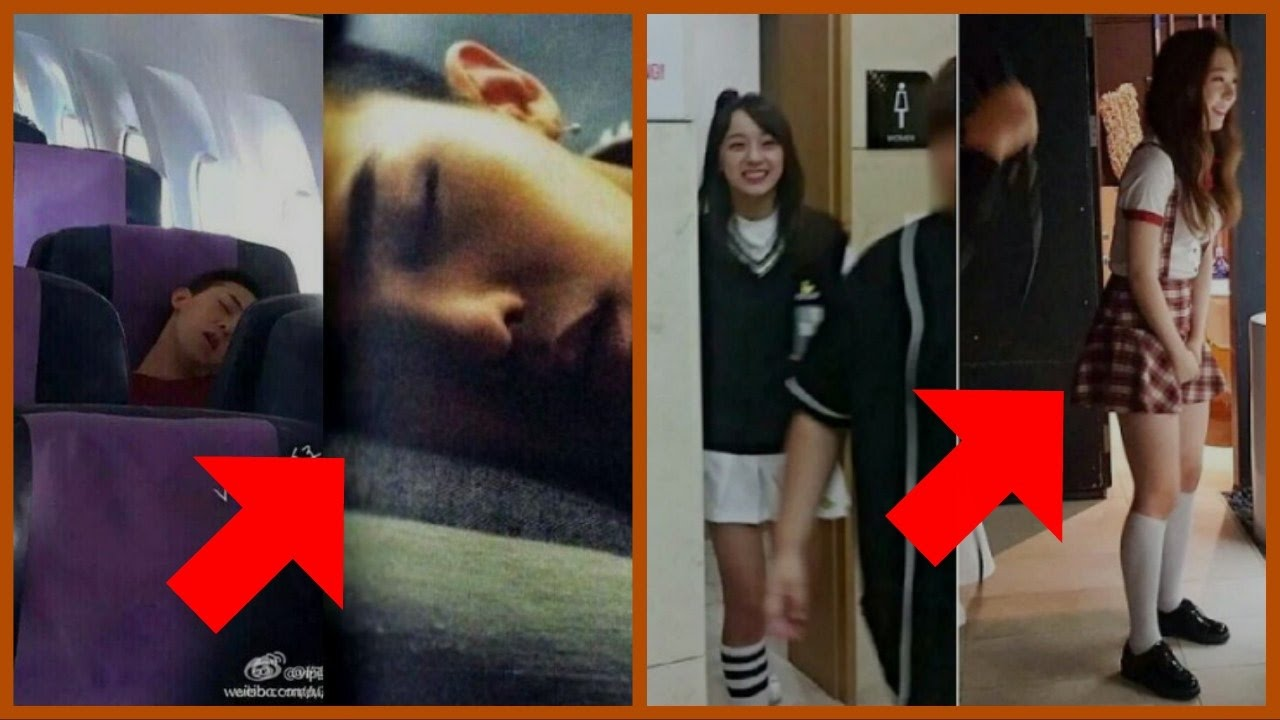 10 things: Sasaeng Fans Put K-Pop Idols in Danger