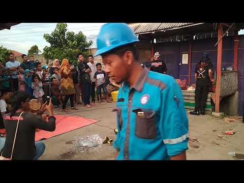 Ilmu Kebal Bacok, Debus Banten || Bukan Kaleng-kaleng