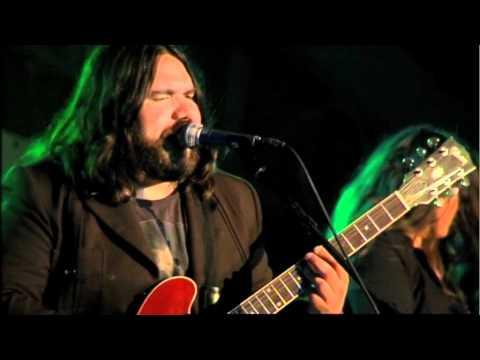 The Magic Numbers - Kink FM Podium - Bevrijdingsfestival Overijssel 2011 (4)