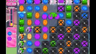 Candy Crush Saga - Level 555