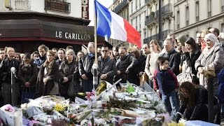 Why Did Terrorists Choose Paris Location For Attack?