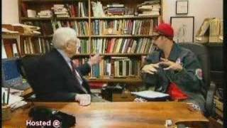 ali g and andy rooney