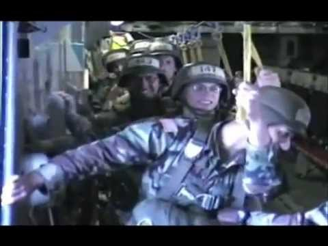 US Army Airborne Infantry motivational video