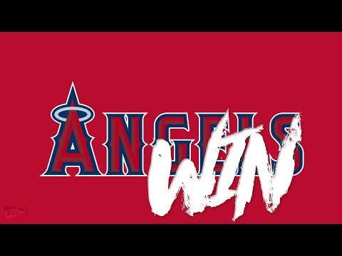 Los Angeles Angels 2018 Win Song