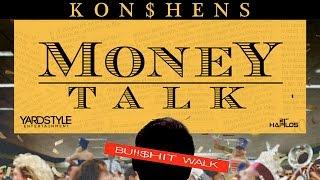Konshens - Money Talk (Raw) January 2016