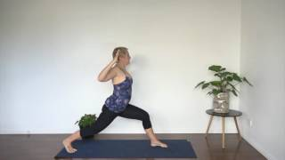 Video Yoga for grief and healing download MP3, 3GP, MP4, WEBM, AVI, FLV Maret 2018