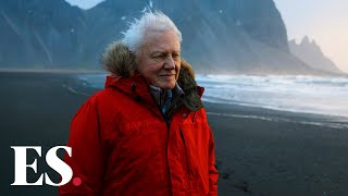 """David Attenborough: A Life On Our Planet - """"vision for the future"""" on 'how to fix' climate change"""