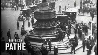 Royal Cavalcade Part 1 (1900-1950)